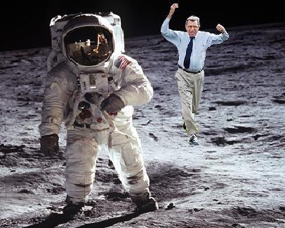 artificial moon landing - photo #9